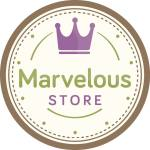 marvelous store logo