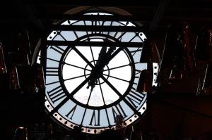 timp, ceas, masina timpului