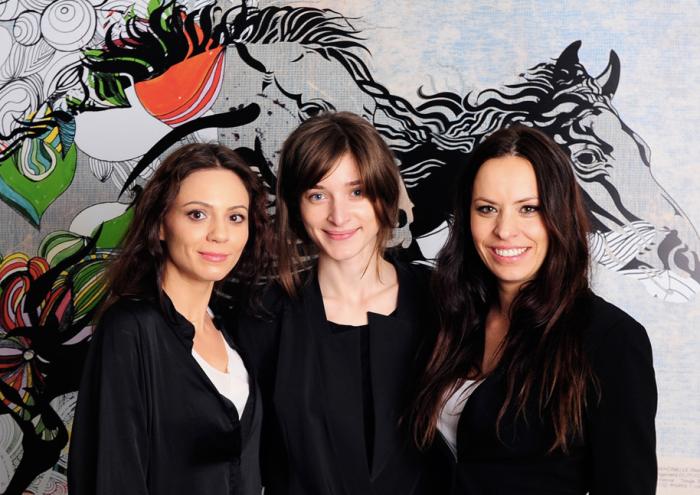 echipa Diorama Concept