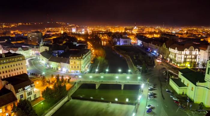 Oradea Romania Bihor