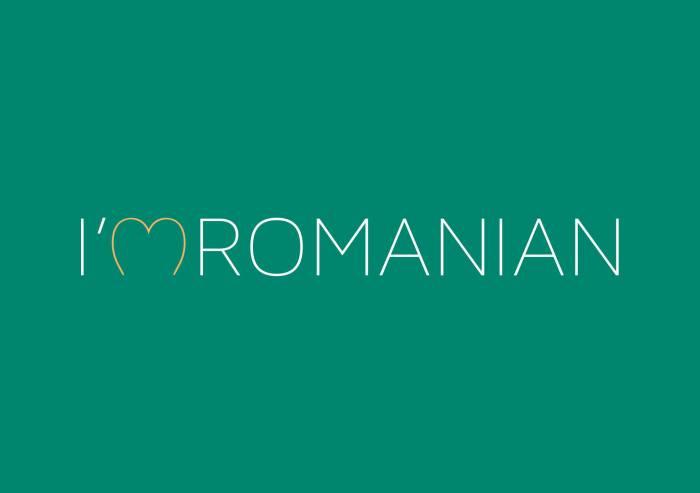 i 'm romanian