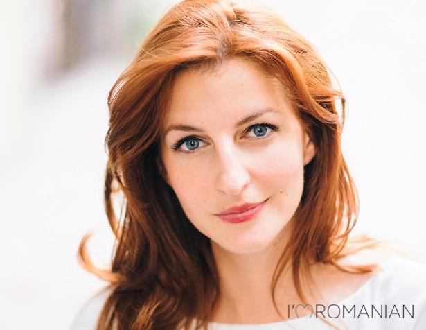 Maria Dermengiu